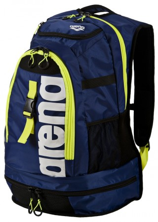 Fastpack 2.1 Royal/Fluo/Yellow