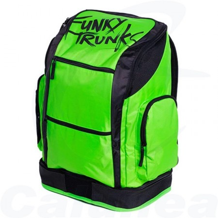 Funky Trunks Backpack - electric