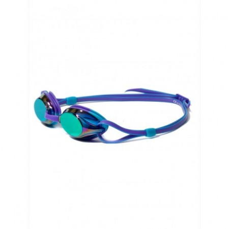 Amanzi Axion Aqua&Purple Mirror