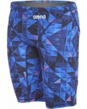ARENA - Powerskin ST 2.0 Jammer, Limited Edition, Navy / Pink (kun size UK 32)