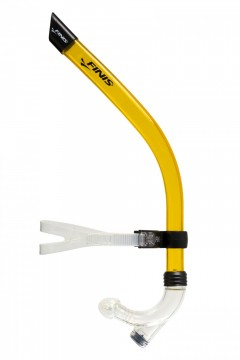 FINIS swimmers snorkel - yellow
