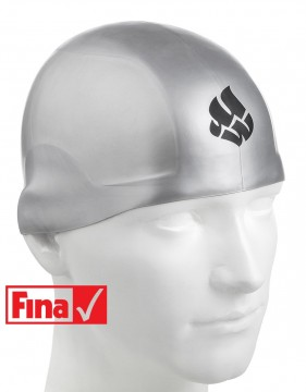 Mad Wave - R-cap Silver