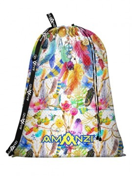 Amanzi Mesh Bag - Bohemian Dreams