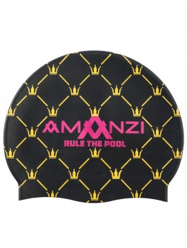 Amanzi - Badehette, Rule The Pool