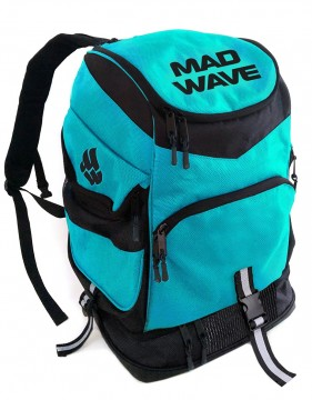 Mad Wave - Ryggsekk, Mad Team Turquoise