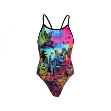 Funkita -  Screaming Eagle