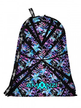 Amanzi Mesh Bag - Mystique Meadow