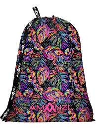 Amanzi Mesh Bag - Tropical Twilight