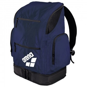 Arena Spiky 2 Large Backpack - navy