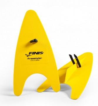 Finis - Paddles, Freestyler, Senior
