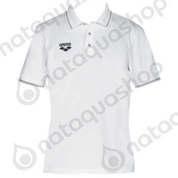 Arena TL SS Polo, unisex