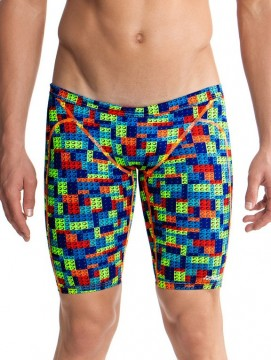 Funky Truncks Training Jammers Block Party