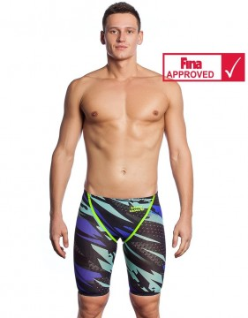 MAD WAVE FORCESHELL X 2018 JAMMER RACING SUIT