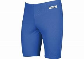 Arena - Solid Jammer, Royal-White