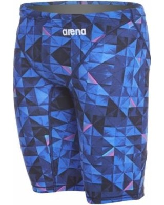ARENA - Powerskin ST 2.0 Jammer, Limited Edition, Navy / Pink
