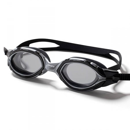 FINIS surge polarized open water goggles