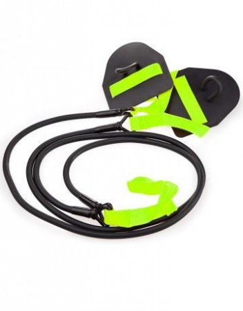 Mad Wave Dry Training Black/Green