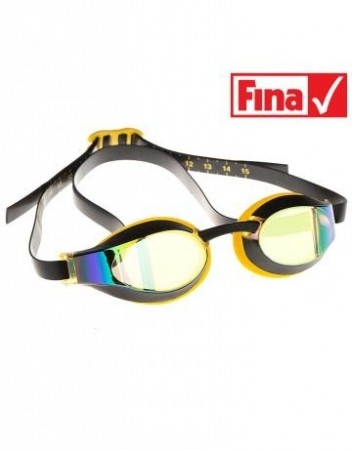 Mad Wave X-LOOK Rainbow Yellow - Bestselger