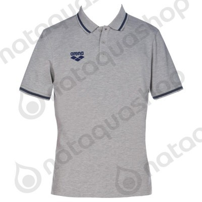 Arena TL SS polo - unisex