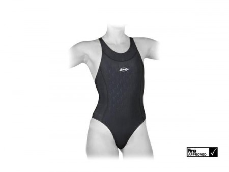 Finis female bladeback hydrospeed 2